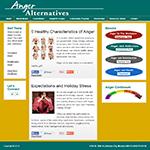 Anger Alternatives Website