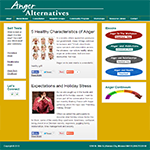 Anger Alternatives Website