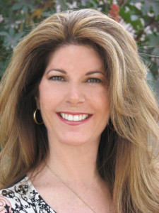 Shary Goodrich, Wellness Practitioner