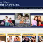 Take Charge Inc. Website